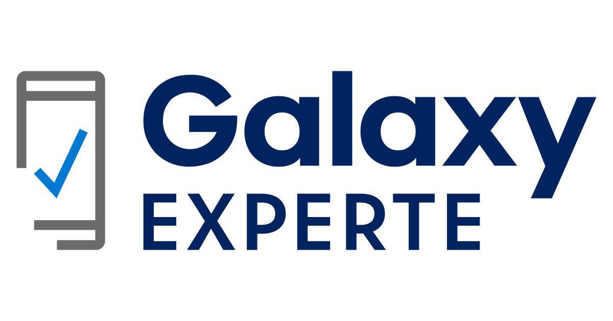 Samsung Galaxy Beim Galaxy Experte