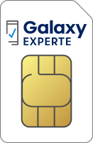Galaxy EXPERTE LTE All 1 GB