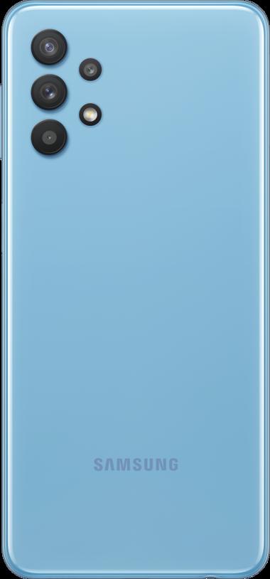Awesome Blue
