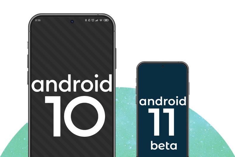 Android 10: Neue Funktionen und Änderungen zum Vorgänger