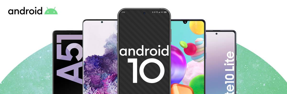 Android 10: Das Betriebssystem von Google