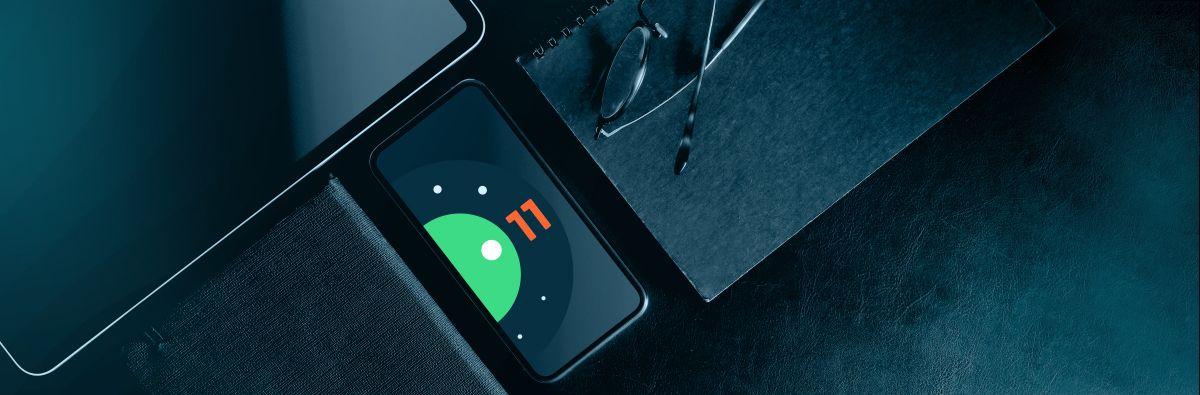 Android-Update: Wann Ihr Samsung-Handy Android 11 erhält