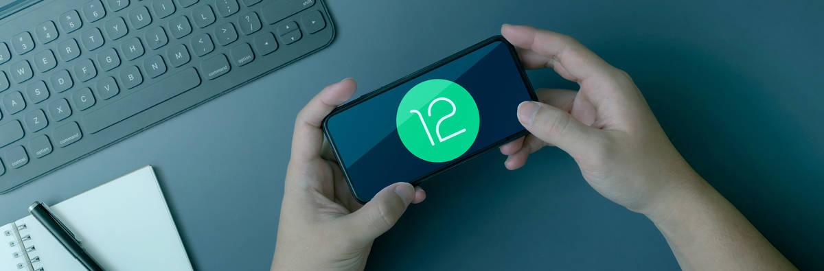 Android 12 kommt: Alle Neuerungen im Überblick