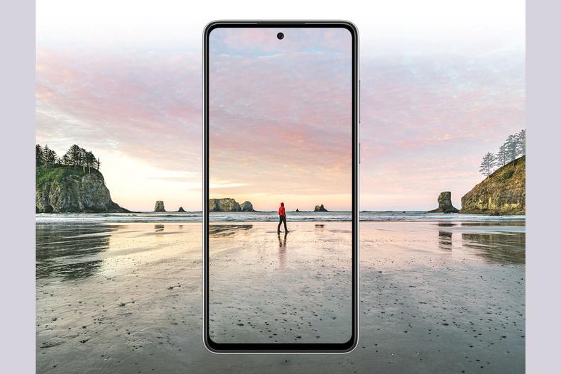Samsung-Smartphones mit sehr guter Kamera