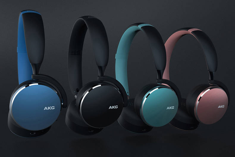 AKG Y500 Wireless – Der Allrounder für den Alltag