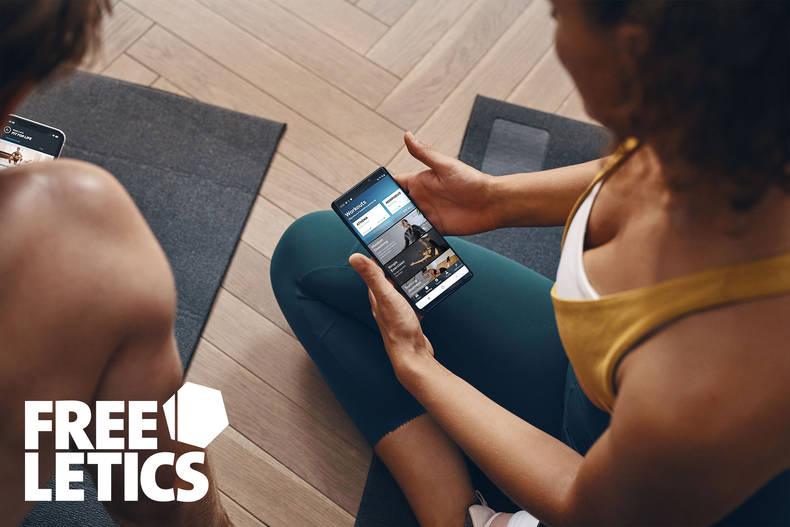 Freeletics – Sport mit dem eigenen Körpergewicht