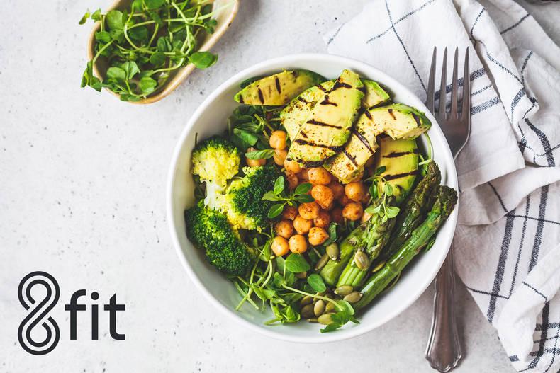 8fit – Fitness- und Ernährungspläne