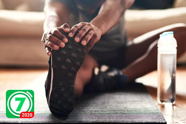 7-Minuten-Training – die tägliche Dosis Sport