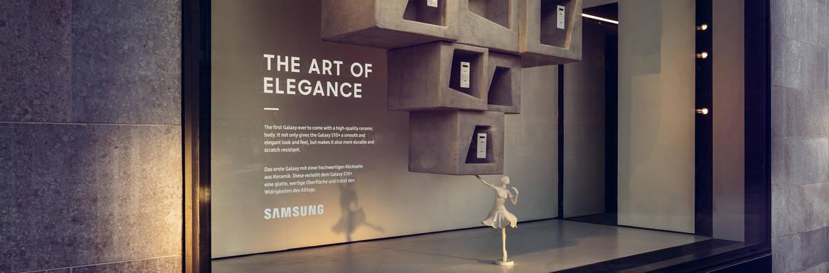 Warum Samsung eines der innovativsten Unternehmen der Welt ist