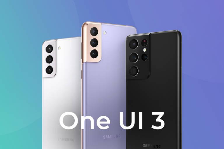 Neue Benutzeroberfläche: One UI 3