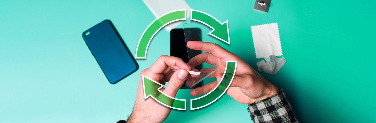 Refurbished Samsung Handys bei Galaxy EXPERTE