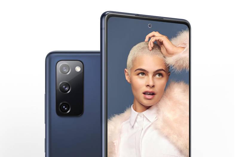 Triple-Kamera wie beim Galaxy Note20