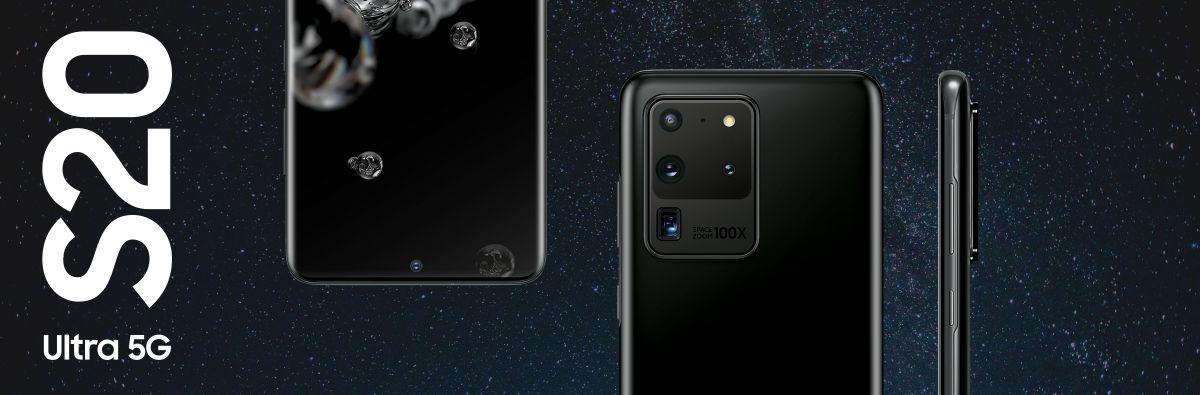 Die Kamera des Samsung Galaxy S20 Ultra im Test