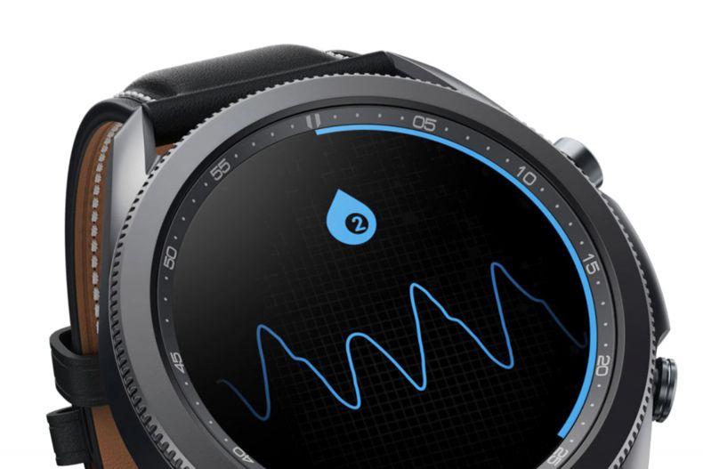 Neue Sensoren für die EKG- und Sauerstoffsättigungsmessung