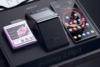 Galaxy Z Flip3: Leaks zum neuen Samsung-Klapphandy