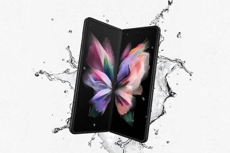 Samsung Galaxy Z Fold3: Vielseitig einsetzbar dank aufklappbarem Display