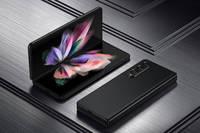 Galaxy Z Fold3: Das neue, innovative Samsung-Foldable
