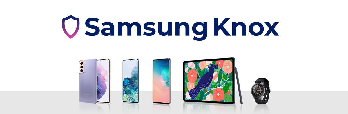 Samsung Knox: Die Sicherheitslösung zum Schutz Ihrer Daten