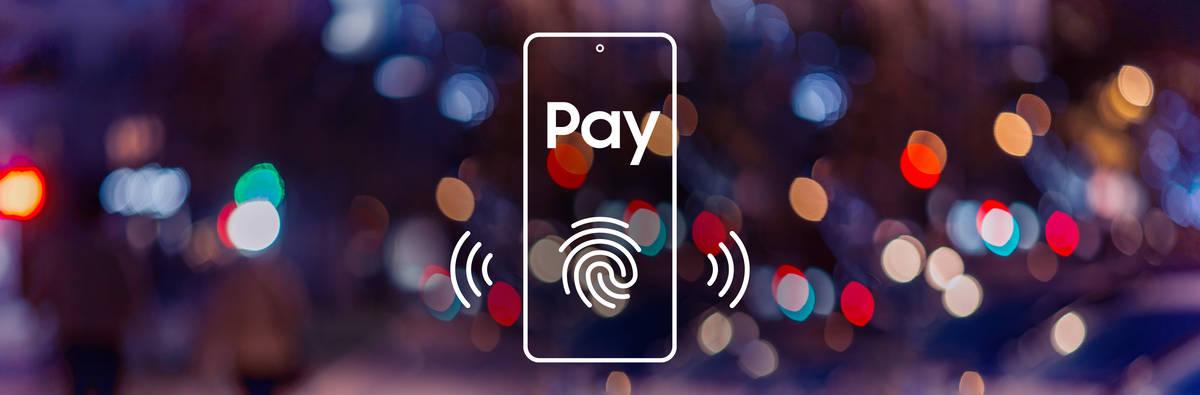 Samsung Pay auch in Deutschland verfügbar