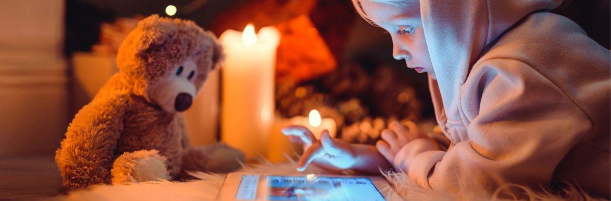 Kinder-Tablet oder Kinderhandy – Die besten Samsung-Geräte für Kinder