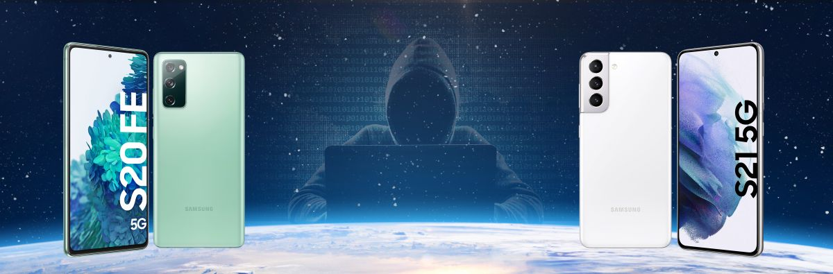 Smartphone vor Hackern schützen
