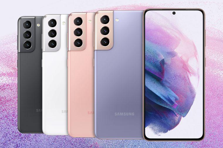 Das Galaxy S21 jetzt als Handy-Deal bei Galaxy EXPERTE