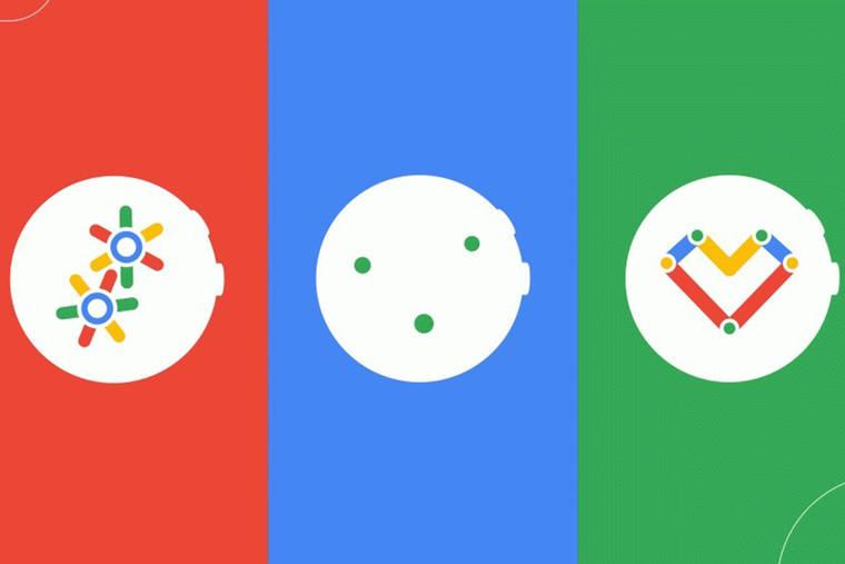 Neues Smartwatch-Betriebssystem von Google und Samsung: Tizen und Wear OS verschmelzen zu Wear