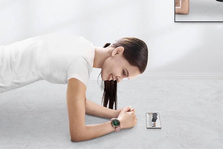 Verbesserungen von Wear gegenüber Tizen und WearOS bei Fitness- und Gesundheits-Apps