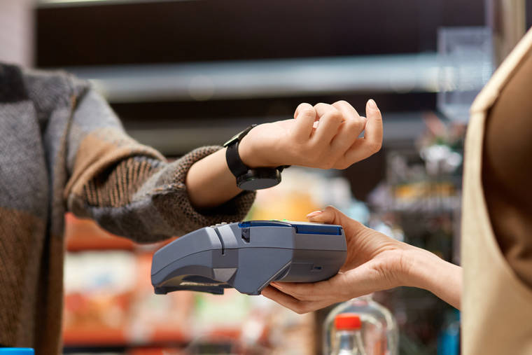 Google Pay bald auch für Samsung-Smartwatches?