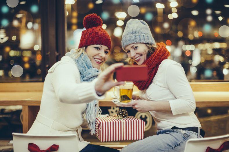 Weihnachtsgeschenke kaufen: Vergleichen lohnt sich