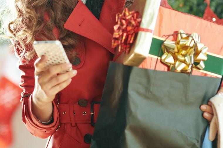 Weihnachtsgeschenke günstig kaufen?