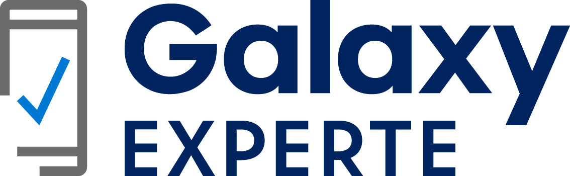 Galaxy EXPERTE-Logo