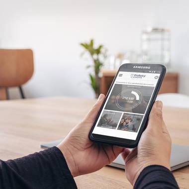Servicewelt App